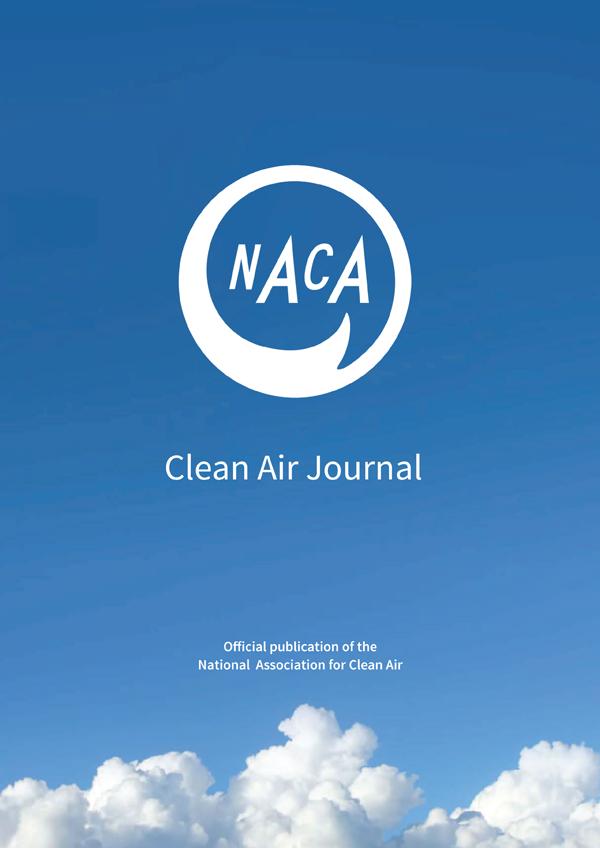 The Clean Air Journal